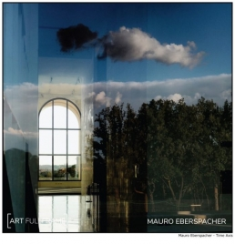 Mauro_Eberspacher-Time_Axis