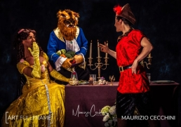 Maurizio_Cecchini_The_Beauty_and_The_Beast_1123