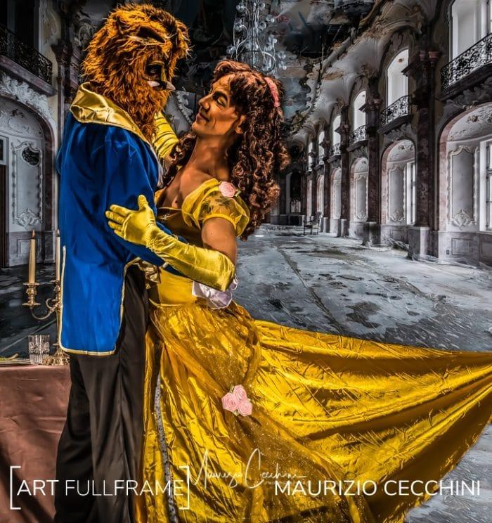 Maurizio_Cecchini_The_Beauty_and_The_Beast_1182