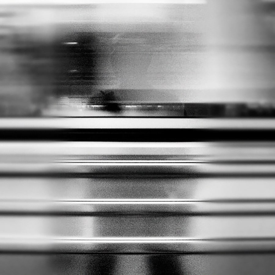 Black and White 2020 Contest-NeworkSubway - Antonio Buscio - artfullframe.com