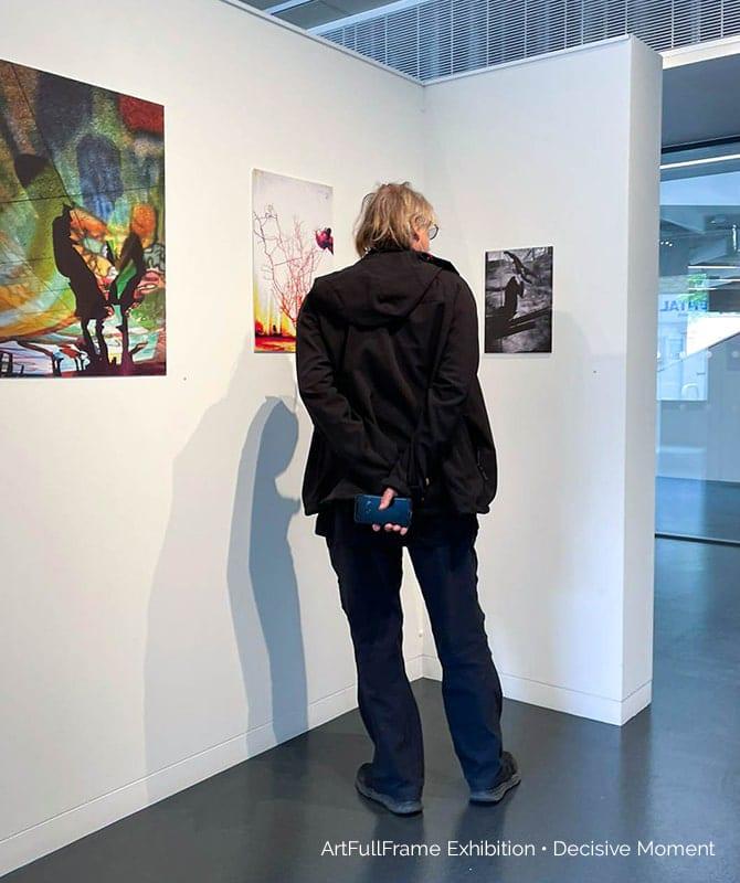 Decisive Moment Exhibition ArtFullFrame artfullframe.com
